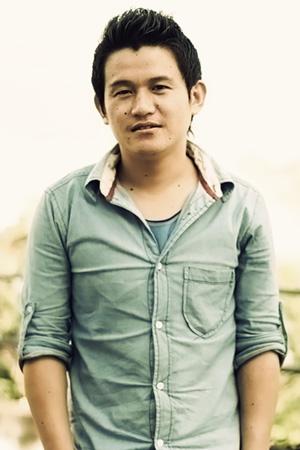 Kanchan Rai, Creativeman, Web Designer From Nepal,